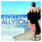 KARRIN ALLYSON Footprints album cover