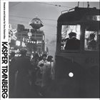 KASPER TRANBERG Dreams And Blues For Toru Takemitsu album cover