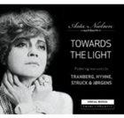 KASPER TRANBERG Kasper Tranberg, Mads Hyhne, Jonas Struck & P.O. Jørgens : Asta Nielsen Towards The Light (Special Edition) album cover