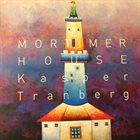 KASPER TRANBERG Mortimer House album cover