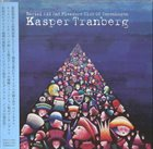 KASPER TRANBERG Social Aid And Pleasure Club Of Copenhagen album cover