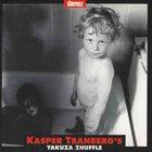 KASPER TRANBERG Yakuza Zhuffle album cover