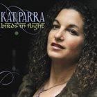 KAT PARRA Birds In Flight album cover
