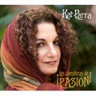 KAT PARRA Las Aventuras De Pasión! album cover