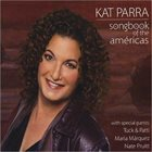 KAT PARRA Songbook of the Américas album cover