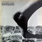 KATAMARAN Footprints album cover