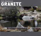 KATE WESTBROOK Granite album cover