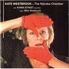 KATE WESTBROOK The Nijinska Chamber album cover