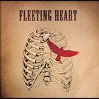 KATHLEEN GRACE Fleeting Heart album cover