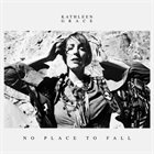 KATHLEEN GRACE No Place to Fall album cover