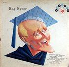 KAY KYSER Kay Kyser album cover
