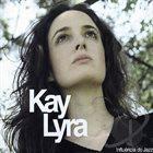 KAY LYRA Influencia Do Jazz album cover