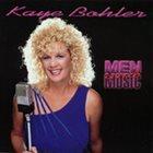 KAYE BOHLER Men and Music album cover