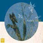 KAZE Rafale album cover