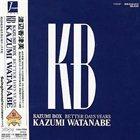 KAZUMI WATANABE Better Days album cover
