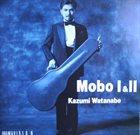 KAZUMI WATANABE Mobo 1 & 2 album cover