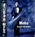 KAZUMI WATANABE Mobo (aka Mobo I) album cover