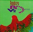 KAZUMI WATANABE Pandora album cover