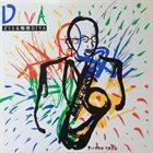KAZUTOKI UMEZU Doctor Umezu Band : Diva album cover