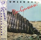 KAZUTOKI UMEZU Doctor Umezu band : Do-Guwaw ! album cover
