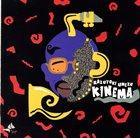 KAZUTOKI UMEZU Kinema album cover