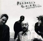 KAZUTOKI UMEZU Pandora's Cocktail album cover