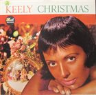 KEELY SMITH A Keely Christmas album cover