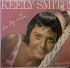 KEELY SMITH Be My Love album cover