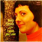 KEELY SMITH I Wish You Love album cover