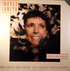 KEELY SMITH I'm In Love Again album cover
