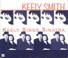 KEELY SMITH Keely Sings Sinatra album cover
