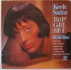 KEELY SMITH Little Girl Blue / Little Girl New album cover