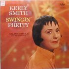 KEELY SMITH Swingin' Pretty album cover