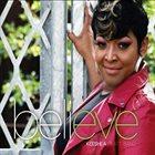 KEESHEA PRATT Believe album cover