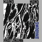 KEIJI HAINO Haino / Hano / Brötzmann : Shadows album cover