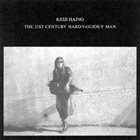 KEIJI HAINO 手風琴 The 21st Century Hard-Y-Guide-Y Man album cover