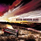 KEITH EMERSON Keith Emerson Band Featuring Marc Bonilla album cover