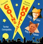 KEITH INGHAM Keith Ingham & Marty Grosz And Their Hot Cosmopolites : Going Hollywood album cover