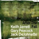 KEITH JARRETT After The Fall album cover