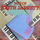 KEITH JARRETT Best of Keith Jarrett album cover