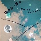 KEITH JARRETT Bop-Be album cover
