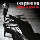 KEITH JARRETT Canada 84 Japan 86 album cover