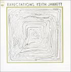 KEITH JARRETT Expectations album cover