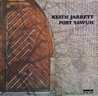 KEITH JARRETT Fort Yawuh album cover