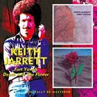 KEITH JARRETT Fort Yawuh / Death And The Flower album cover
