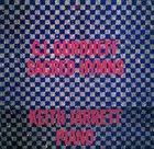 KEITH JARRETT G.I.Gurdjieff: Sacred Hymns album cover