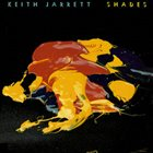 KEITH JARRETT Shades album cover