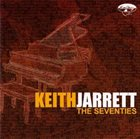 KEITH JARRETT The Seventies album cover
