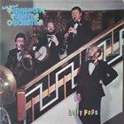 KEITH NICHOLS Keith Nichols ' Paramount Theatre Orchestra : Lolly Pops album cover