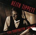 KEITH TIPPETT The Dartington Concert album cover